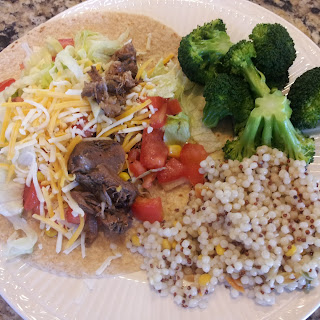 Shredded Beef With Spicy Sauce Recipes