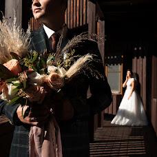 Wedding photographer Vladimir Sergeev (Naysaikolo). Photo of 10.10.2018