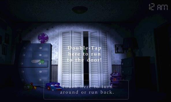 Five Nights at Freddy's 4 Demo apk screenshot