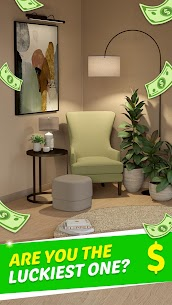 LUCKY HOME MOD APK HOUSE DESIGN & DECOR TO WIN BIG DOWNLOAD FREE 4