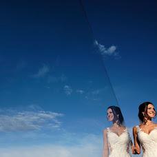 Wedding photographer Pablo Canelones (PabloCanelones). Photo of 14.10.2019
