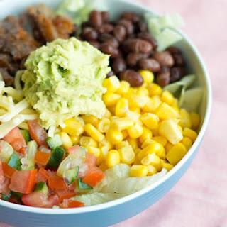 Burrito Bowls (The Recipe ReDux).