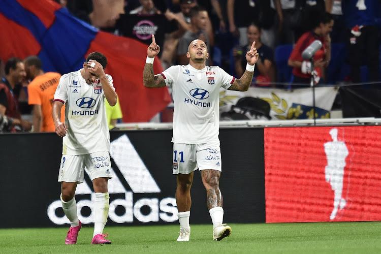 Ligue 1 : Lille sur le podium, première victoire de Lyon version Garcia, Strasbourg et Sels sortent de la zone rouge