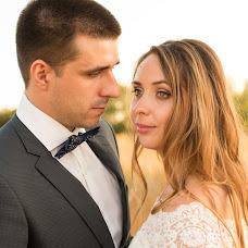Wedding photographer Natali Nikitina (natalienikitina). Photo of 23.05.2018
