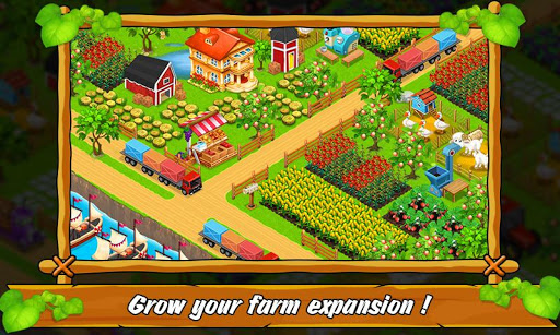 Dream Farm 4.0 screenshots 1