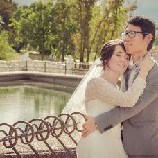 Wedding photographer Ossama Khalayem (ohalaiem). Photo of 14.09.2015