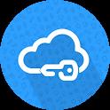 PassVault - Offline & Online Password Manager icon