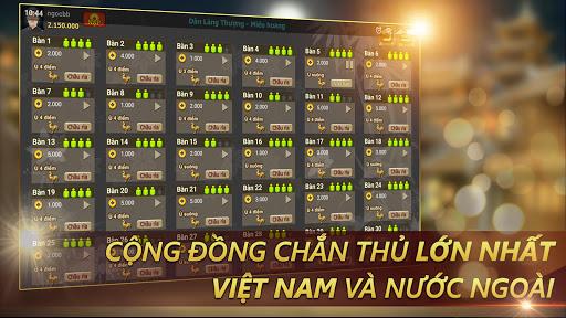 Chu1eafn Su00e2n u0110u00ecnh - Chan Pro  gameplay | by HackJr.Pw 15