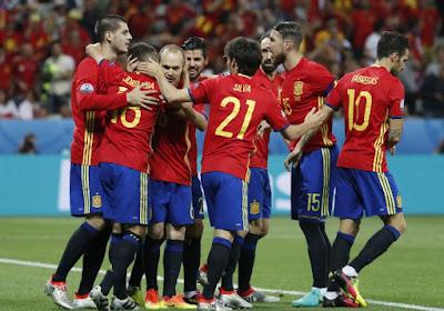 Frankrijk ontwaakt én slaapt met voetbal, vandaag valt het doek in groepen C en D