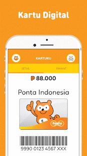Ponta Indonesia- screenshot thumbnail