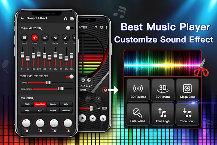 Boom Music Player With 3d Surround Sound Apk Full Version