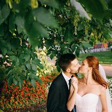 Wedding photographer Grigoriy Puzynin (gregpuzynin). Photo of 21.09.2016