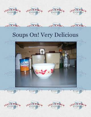 Soups  On! Very Delicious