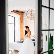 Wedding photographer Ilya Neznaev (neznaev). Photo of 18.11.2018