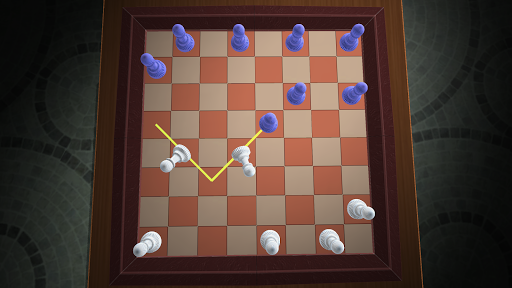 Checkers android2mod screenshots 5