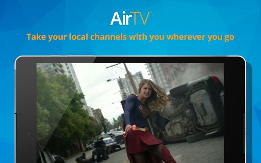 AirTV: Watch Local TV Anywhere 1.0.4 screenshots 9