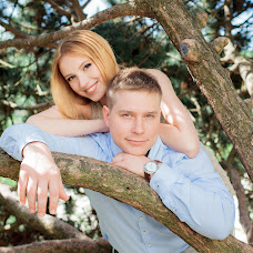 Wedding photographer Ivan Sukhov (Photovanil). Photo of 28.03.2017
