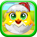 Bubble Chicky icon