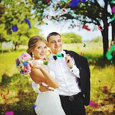 Wedding photographer Darya Gorbatenko (DariaGorbatenko). Photo of 30.06.2015