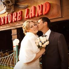 Wedding photographer Artem Griboedov (artemisme). Photo of 07.11.2012