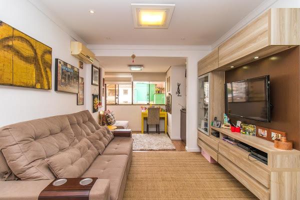 Apartamento de Condomínio à venda, Petrópolis, Porto Alegre 87m²