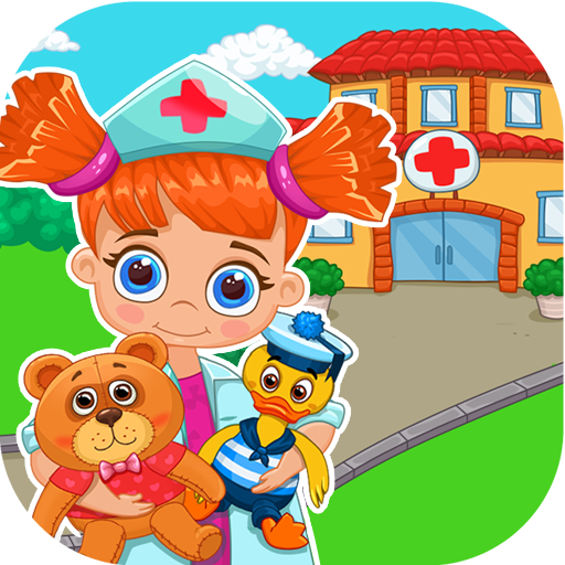 Doctor for toys