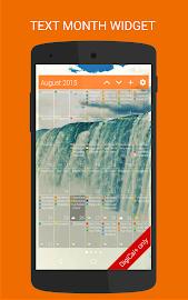 DigiCal+ Calendar Screenshot 8