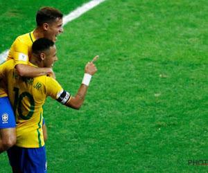 Neymar kent zijn 23 ploegmaats voor de Copa América deze zomer