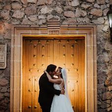 Wedding photographer Ramon Alberto Espinoza Lopez (RamonAlbertoEs). Photo of 07.08.2018