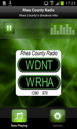Rhea County Radio
