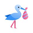 Stork — Pregnancy Tracker & Calendar App apk