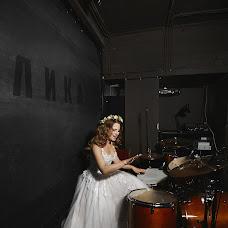 Wedding photographer Inna Revyako (InnaRevyako). Photo of 21.11.2017