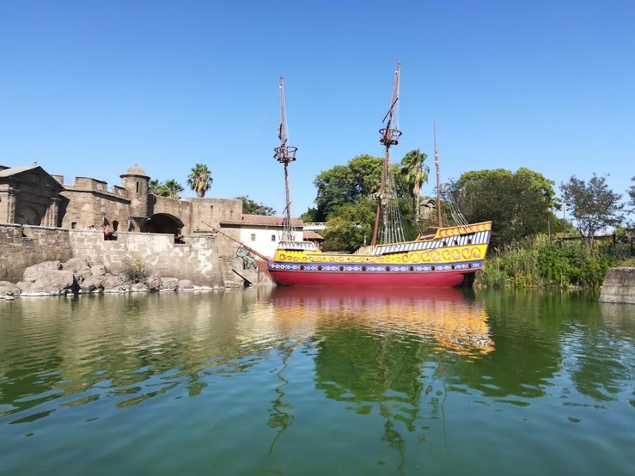 Foto Isla Mágica 14
