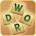 Connect Word Games - Word Games - Search Word icon