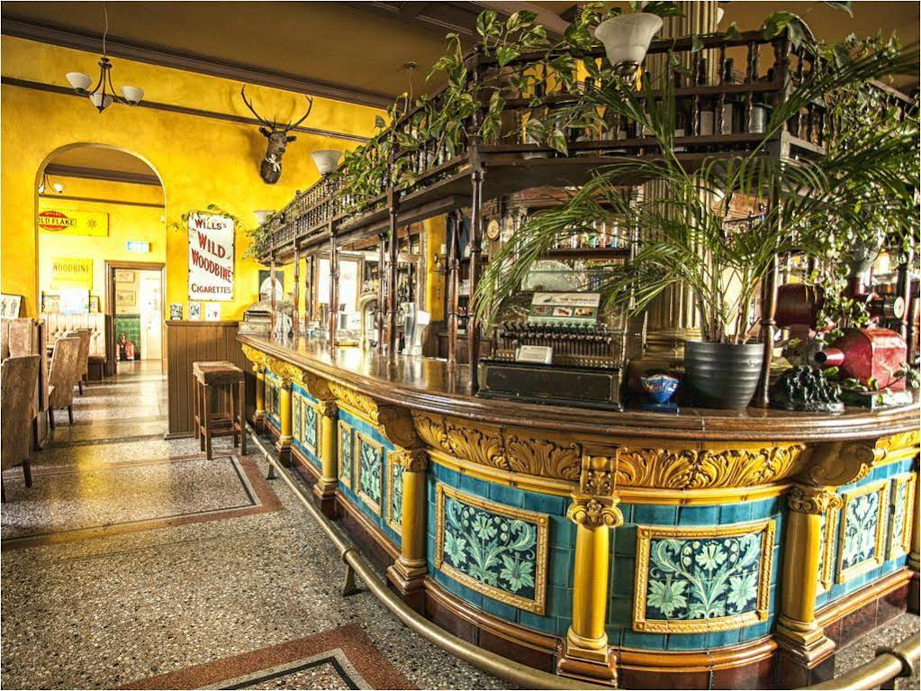 The Waterloo Hotel & Bistro