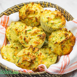 Baked Zucchini With Cheddar Cheese Recipes