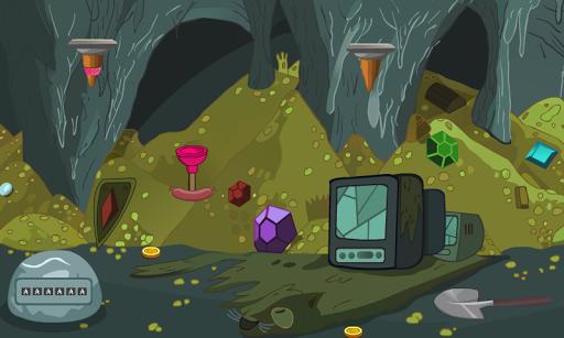 Cross The Cave Escape for PC