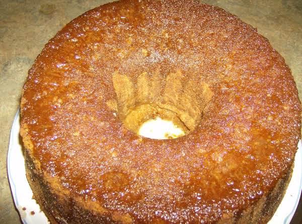 Dean's 6 Flavor Pound Cake