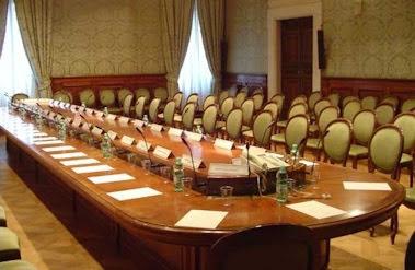 CIPE - photo credit: Dipartimento programmazione e coordinamento politica economica