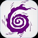 Spiral Perruqueria icon