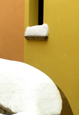 Neve in contrasto di Polly89