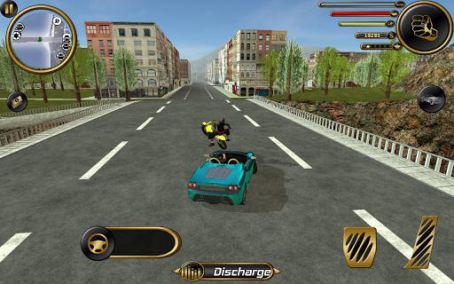 Gangster Town  screenshots 4