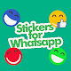 WAStickerApps - Stickers for WhatsApp Stickers apk