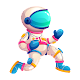 Galaxy Astronaut Mission APK