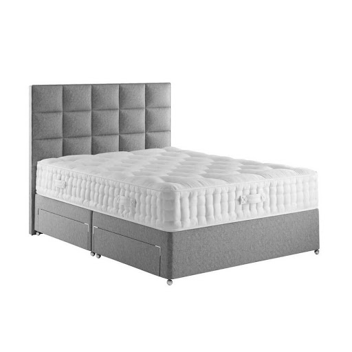 Relyon Alford Divan Bed