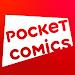 Pocket Comics - Premium Webtoon icon
