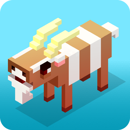 Goat Turbo Attack (GTA) 街機 App LOGO-APP開箱王