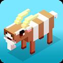 Goat Turbo Attack (GTA) icon