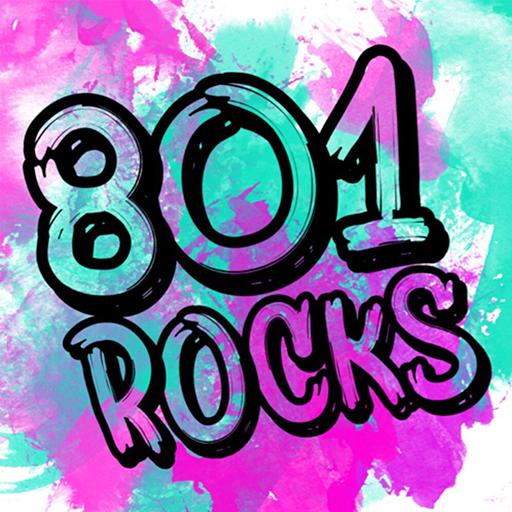 801 Rocks