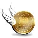 Bitcoin Dunk icon